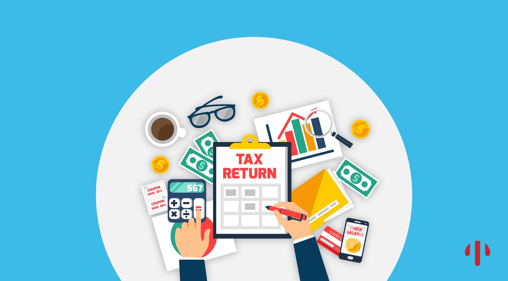 income tax filing india
