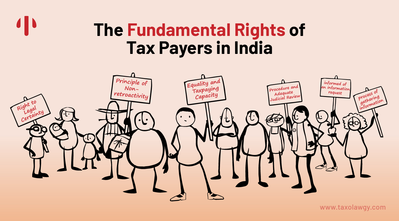 Rights of Taxpayers in India