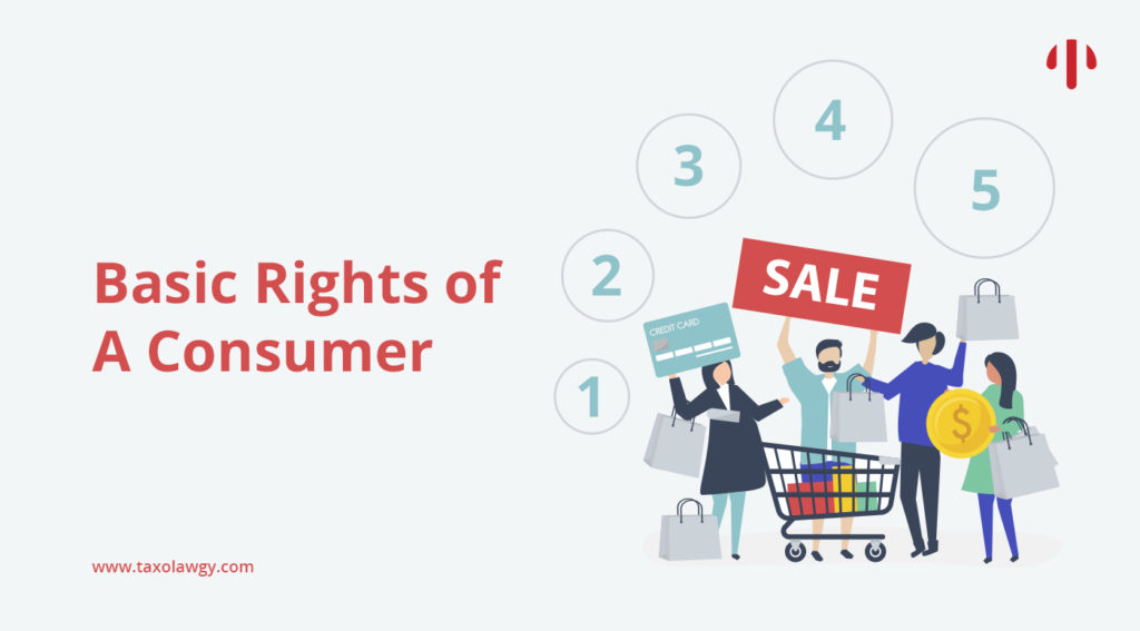 Consumer Protection laws in india