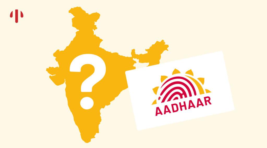 Why does India need Aadhar Card