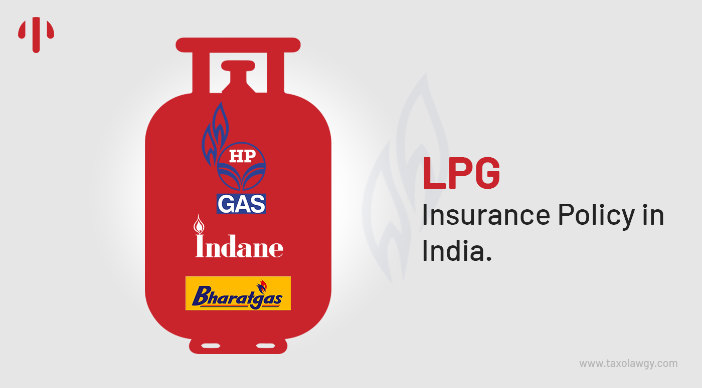 LPG insurance policy
