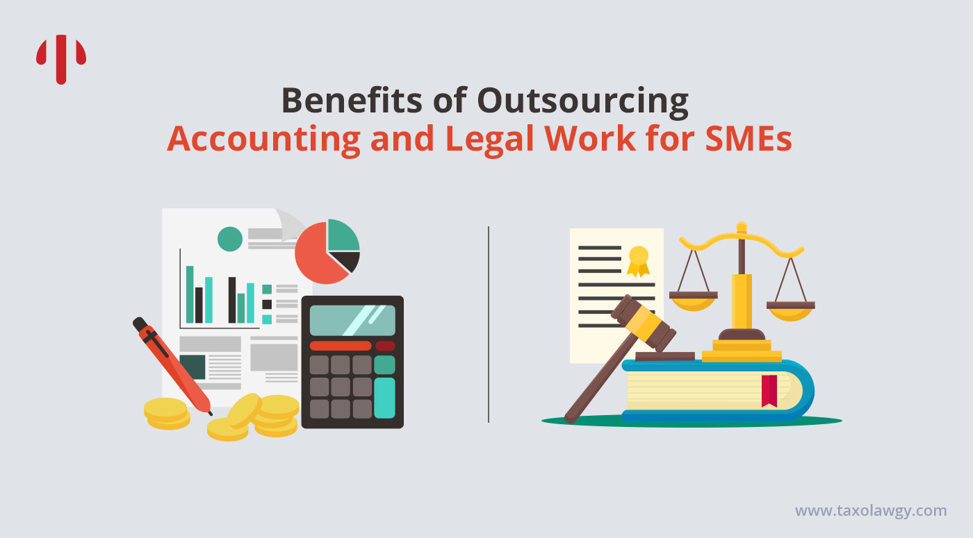 Benefits of Outsourcing for SMEs