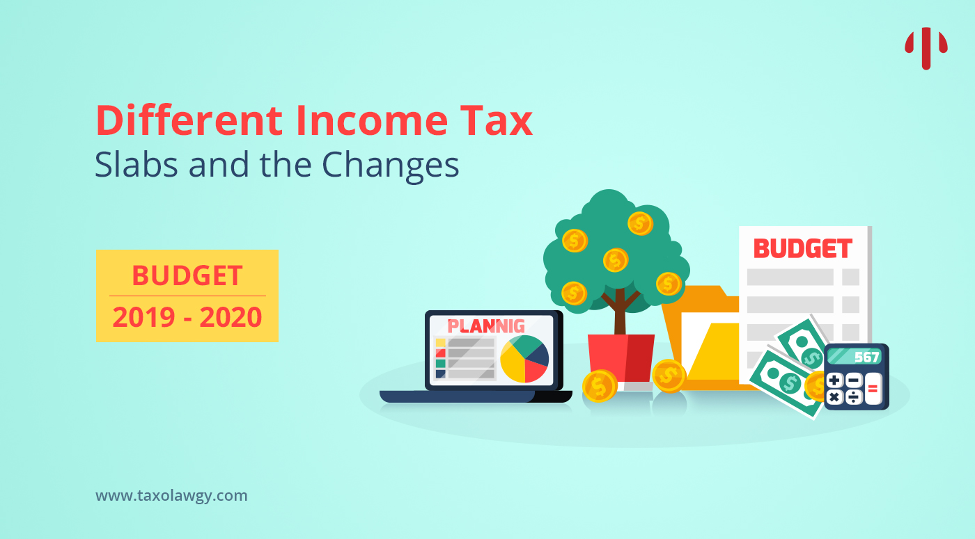 Different Income Tax Slabs