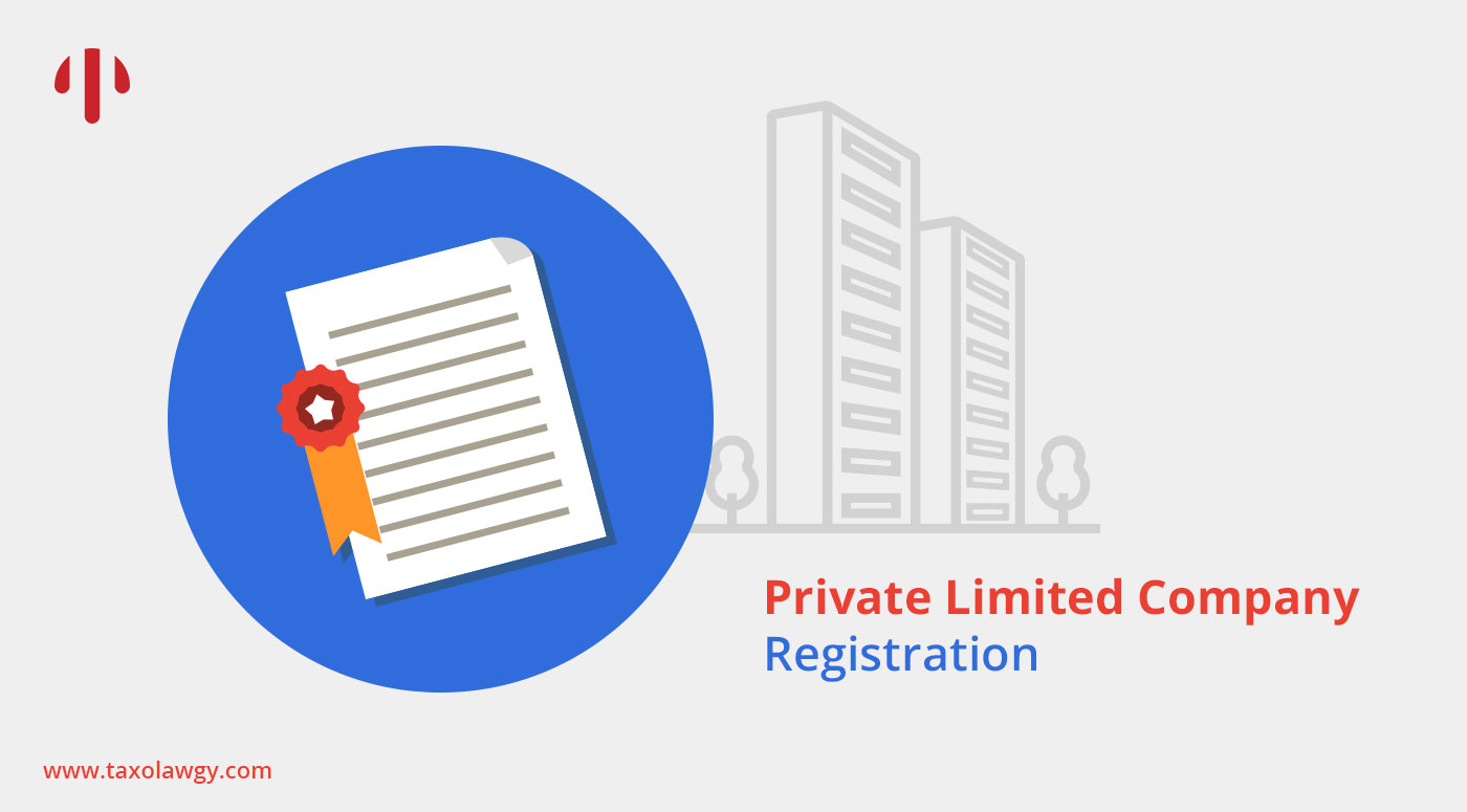 pvt ltd company registration