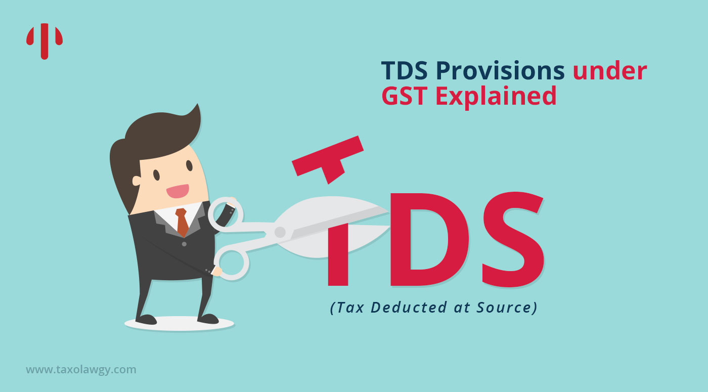 TDS Provisions