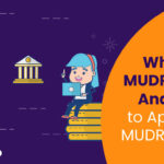 Apply for MUDRA Loan