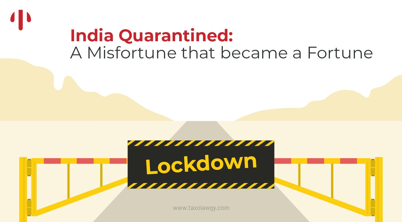lockdown-In-India