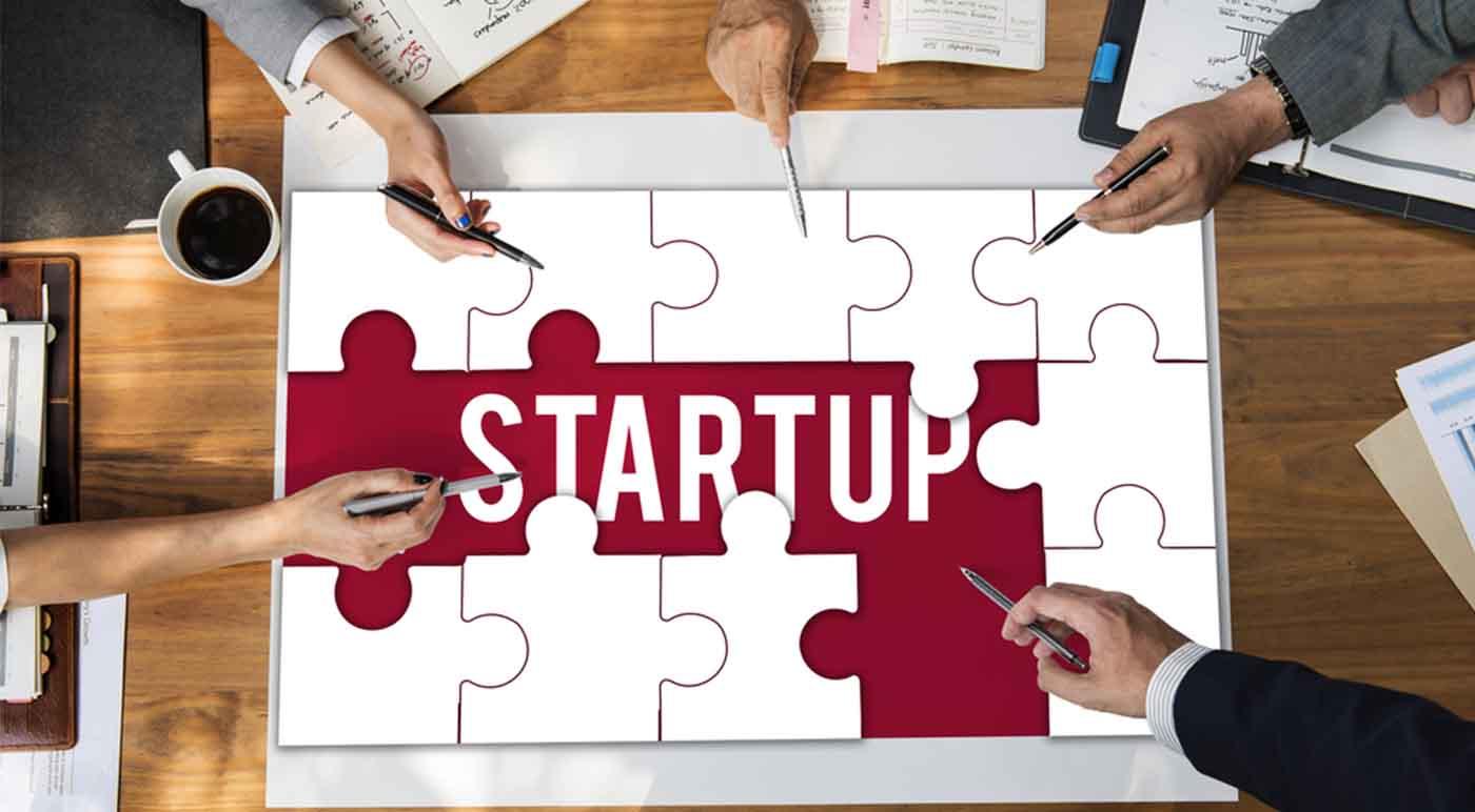 Startup culture in India