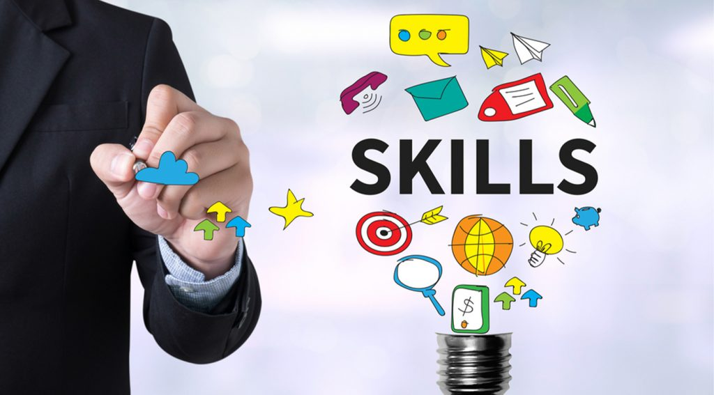 TOP SKILLS REQUIRED FOR BUSINESSMAN IN 2021