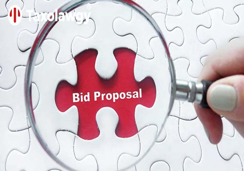 How to Craft a Compelling Bid Proposal