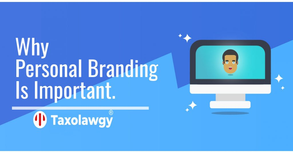 personal branding important