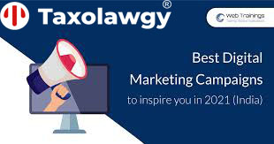 best digital marketing campaign