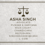 Profile picture of Asha Singh