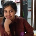 Profile picture of Sushmita jain