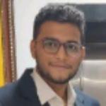 Profile picture of Karan Chetan Shah