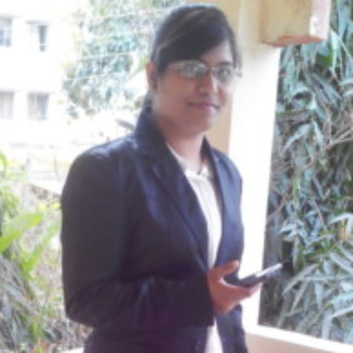 Profile picture of Charusheela J. Nalhe